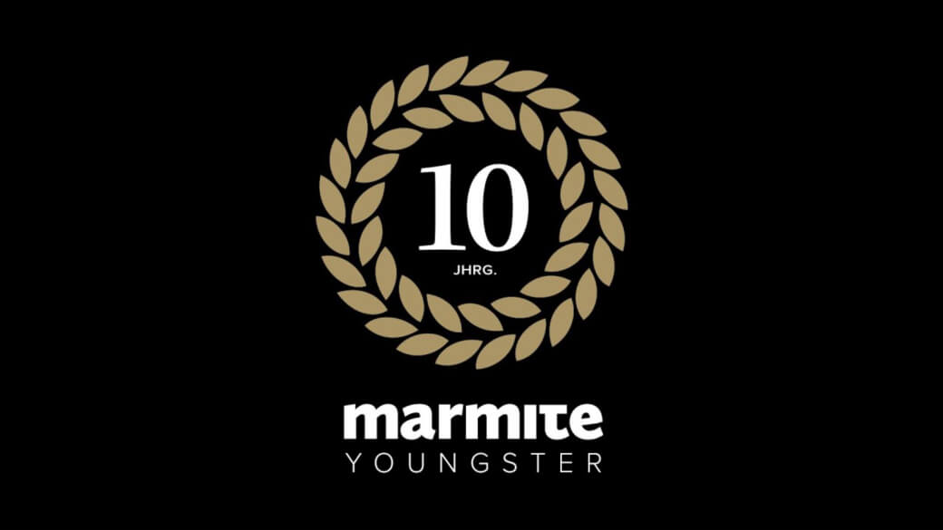 Live – marmite youngster award show